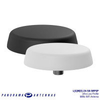 L[G]M[X]-24-58-[VAR] | Low Profile MiMo WiFi Antenna